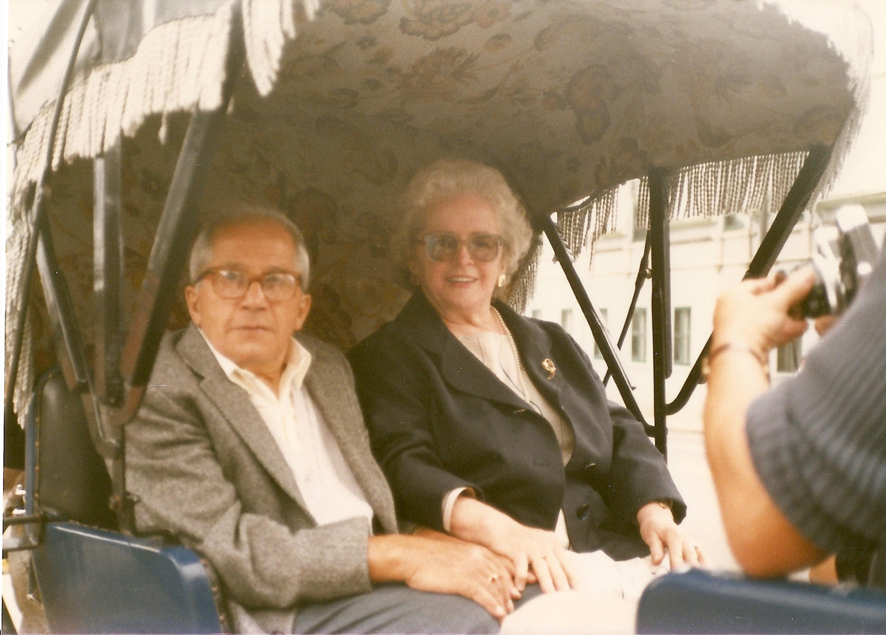 Papà e mamma 1987