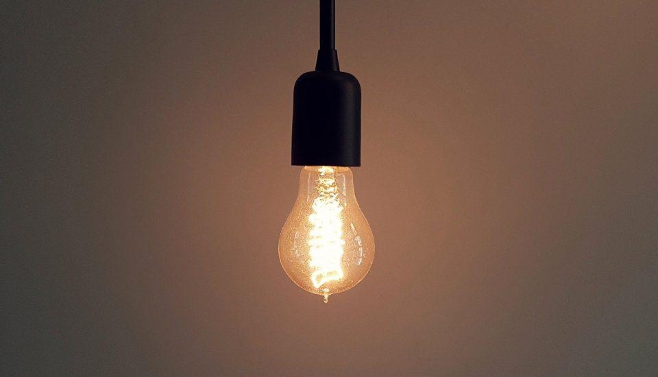 Être une lumière, pour vrai?