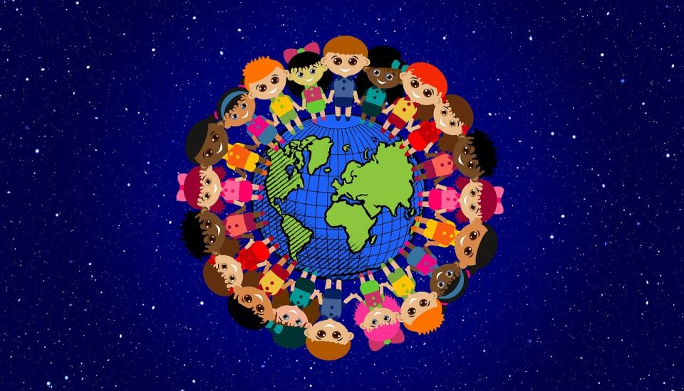 Salaire, mondialité, enfants.